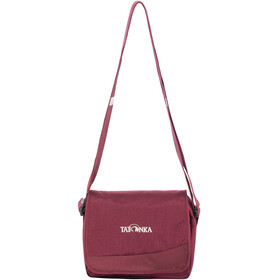 Tatonka Cavalier Shoulder Bag bordeaux red